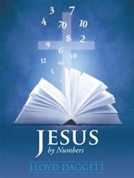 valleys when you jesus but books lloyd daggett s new book finds meaning of repeated numbers