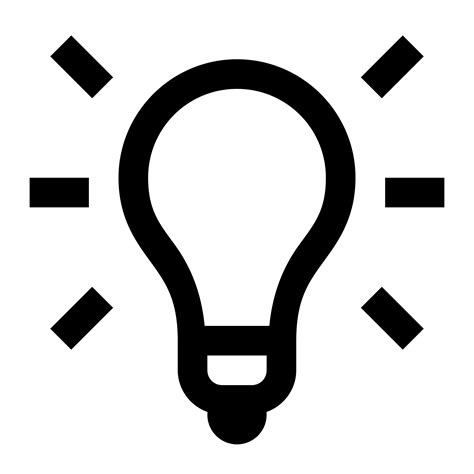 idea images idea icon free at icons8