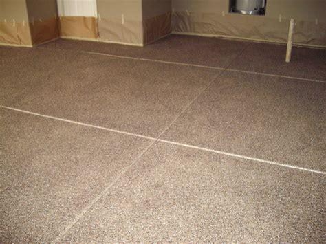 inspirations garage floor epoxy black epoxy garage floor