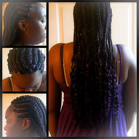 double layer braid styles 17 best images about cornrows hairstyles on pinterest to