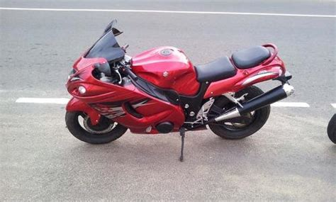 Suzuki Hayabusa For Sale In India Suzuki Hayabusa Sell In India