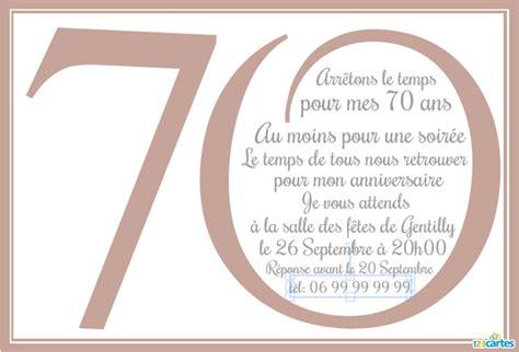 Modeles De Lettre Anniversaire Gratuit Modele Lettre 70 Ans Document