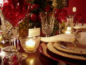 christmas dinner table settings colonial williamsburg christmas table setting with apple