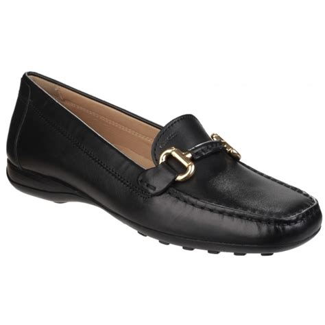 euro comfort footwear euro ladies leather comfort moccasin shoes black buy at