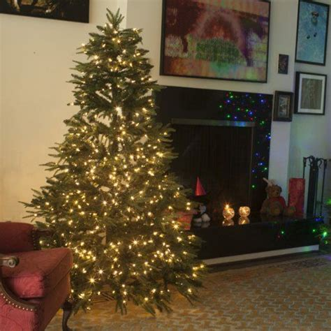 tree with dual lights white and multicolored best 25 pre lit tree ideas on pre