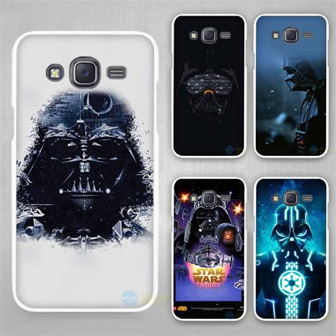 ᗚ wars darth vader vader white cover for samsung ᗖ galaxy galaxy j1 j2 j3 j5 j7 c5