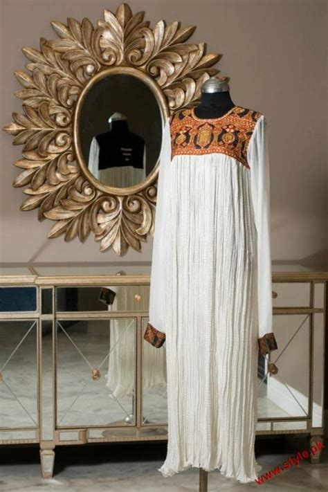 Maxi Khalisa By Barkah Colection wears collection for by khan 2011 12