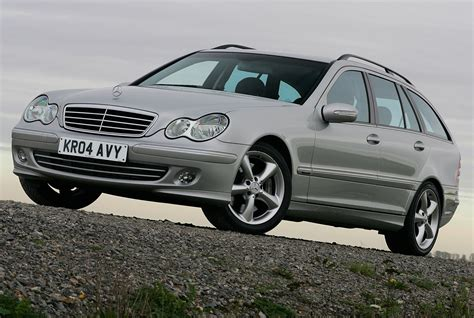 how much are classes mercedes c class estate review 2000 2007 parkers