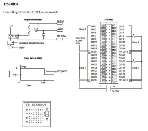 1756 ib16d wiring diagram 25 wiring diagram images