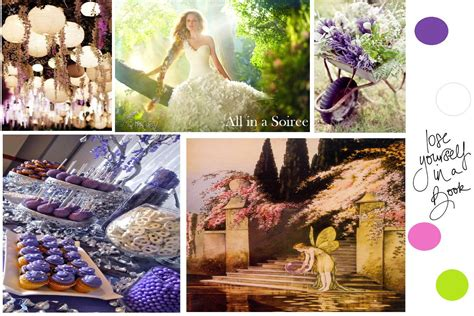 Disney Princess Rapunzel Inspiration Board   Rustic Folk Weddings