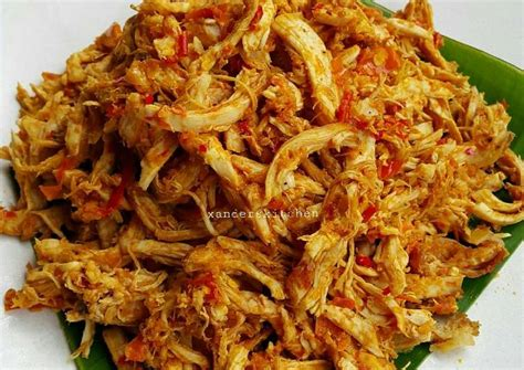resep ayam sisit oleh xanders kitchen cookpad
