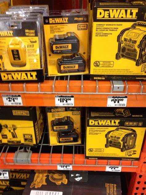 holiday sale starting at home depot tools equipment