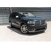 Dodge Durango Reviews Research New &amp Used Models  Motor Trend