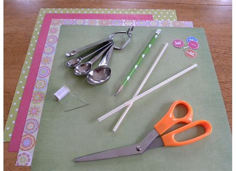 How To Make A Paper Banner - how to make a mini cake banner a guest post from