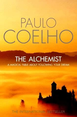Buku The Alchemist Paulo Coelho review dan quote buku the alchemist bali inspirasi dan