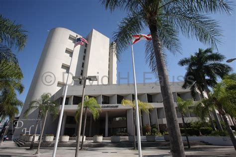 Florida Southern District Court Search U S District Court Miami C Clyde Atkins U S Courthouse Courthouses Of Florida