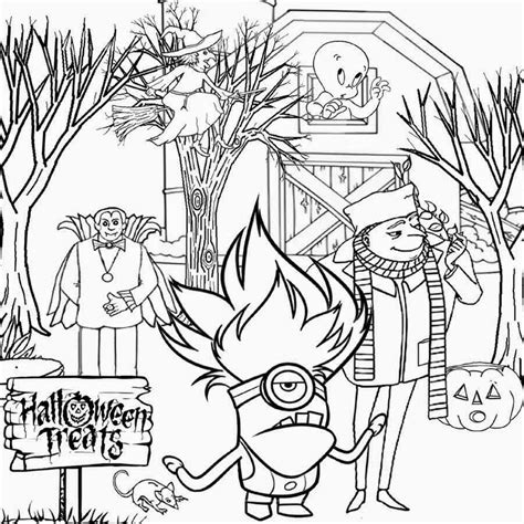 evil minions coloring pages the world s catalog of ideas