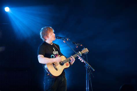 ed sheeran upcoming concerts ed sheeran photos photos ed sheeran in concert new