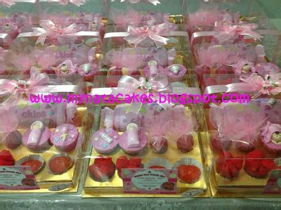 Box Cup Cake Isi 1 Ukuran 105x85x85 Cm mynata cakes march 2013