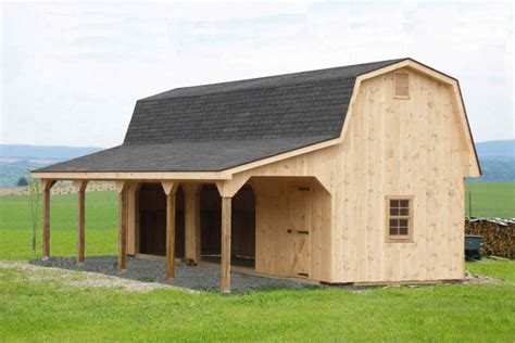 two story barns two story modular horse barns hillside structures