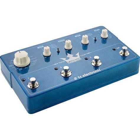Tc Electronic Delay tc electronic flashback delay pedal 960910005 b h photo