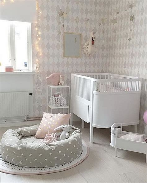 How To Decorate A Nursery 470 Best The Nursery Images On Child Room Baby Rooms And Room