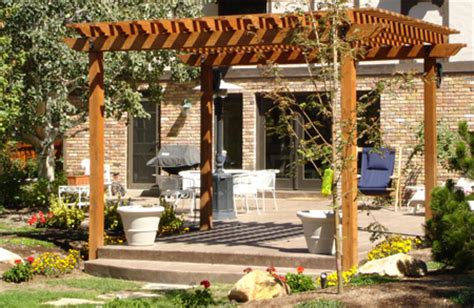 constructing a pergola constructing a pergola outdoor goods