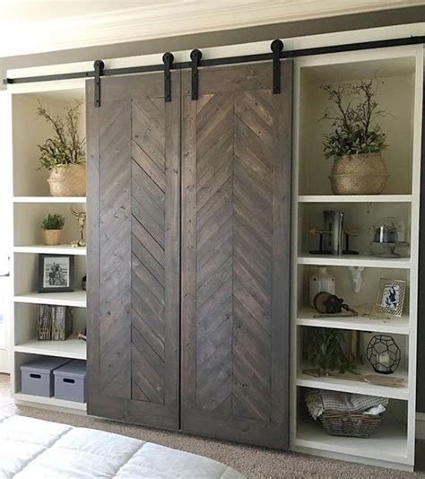 barn door media cabinet roundup 20 barn doors for every style of home carlton