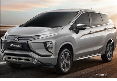 mitsubishi terbaru pesaing avanza daftar harga mobil honda terbaru tahun 2017 autos post