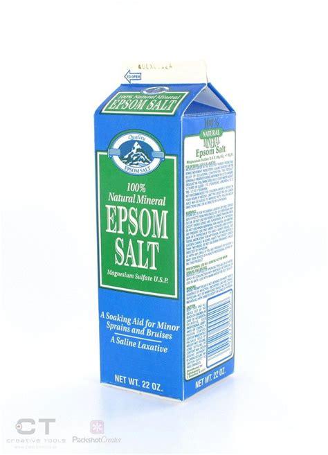 Epsom Salt Detox by Epsom Salt In Gardening Is Epsom Salt For Plants