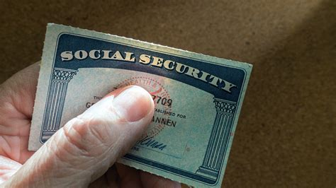 Background Check By Ssn Social Security Checks To Increase In 2018 Fortune