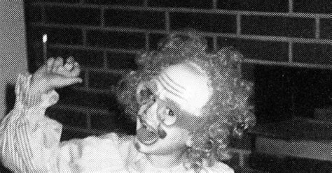 throwback halloween photos from celebrities yearbooks ross mathews photos throwback halloween photos from
