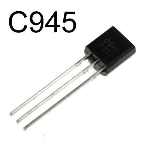 c945 transistor switch c945 npn transistor pack of 5