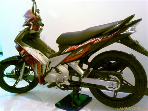 Jupiter Mx Modifi by Jupiter Mx Cw