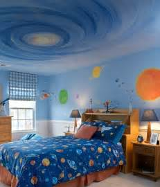Space Themed Bedrooms » New Home Design