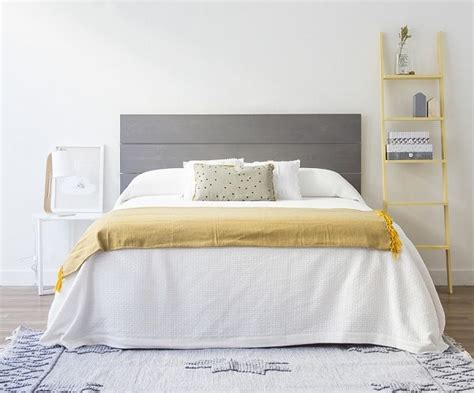 cabeceros de madera cabeceros de madera para la cama decoraci 243 n de