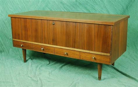 cedar chest bench lane mid century danish modern style cedar chest bench