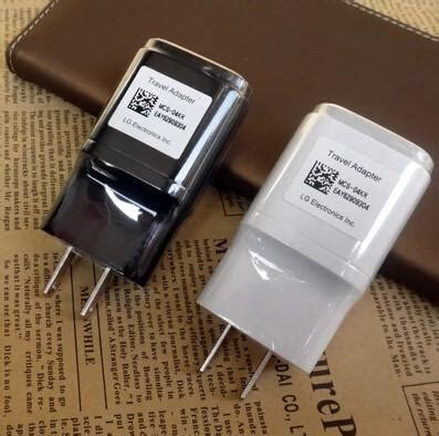 Charger Lg G2 G3 1 8 Original 100 original 1 8a wall charger adapter for lg g2 g3 f400 f460
