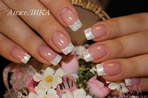 Ongles Mariage Photos by Motif Ongle Pour Mariage 20170705020008 Arcizo