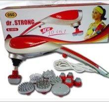 Jaco Dr Hammer Alat Pijat Elektrik alat pijat 10 in 1 dr strong like dr hammer jaco larismu