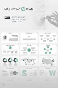 Business Powerpoint Template 64688 Marketing Strategy Template Ppt