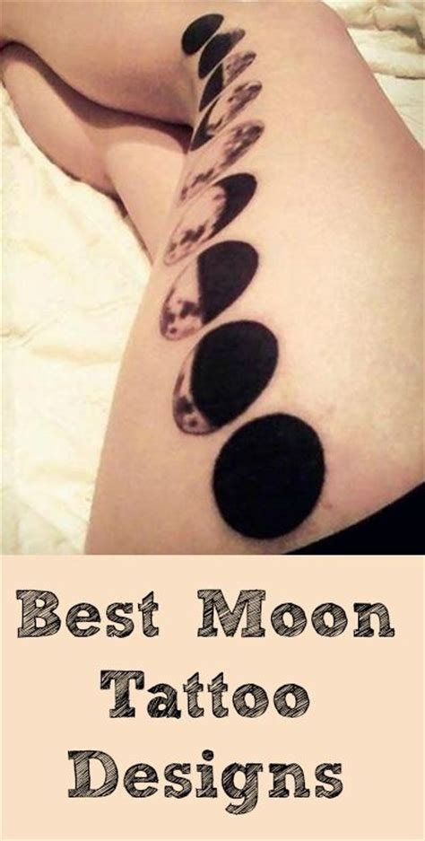 Best Moon Phase For Detox by 3316 Best Images About Tattoos On