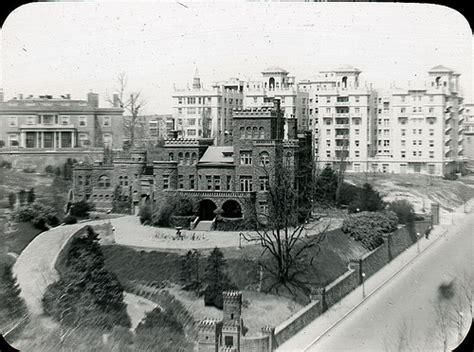 1 Washington Park 16th Floor - henderson castle built in 1888 for senator
