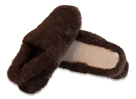 sheepskin mule slippers uk nordvek genuine sheepskin slippers mule back