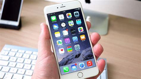 apple reconoce un problema en las pantallas iphone 6 plus pero arreglarlo te costar 225 dinero
