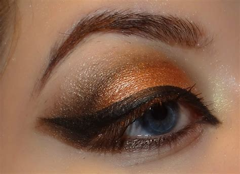 Eyeshadow And Eyeliner creative eye makeup looks and design ideas page 2