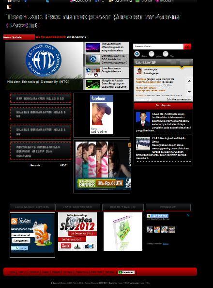 template joomla kaskus demo template hasbihtc