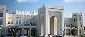 Home Design In Qatar by Building Design And Construction Supervision Qatar