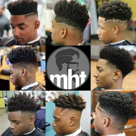 High Top Hairstyles by High Top Fade Haircut S Hairstyles Haircuts 2017