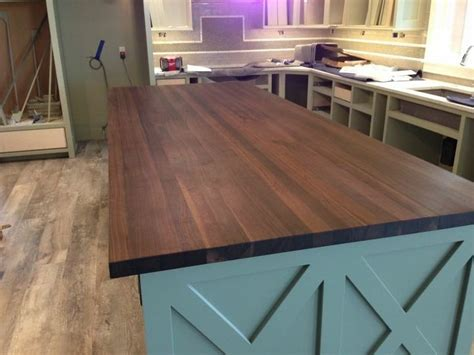 Butcher Block Countertops Michigan by 17 Best Images About Neat Restaurant Ideas With Walnut